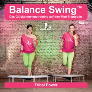 Musik-CD: Balance Swing™ Vol. 5