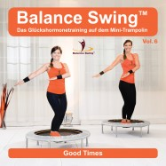 Musik-CD: Balance Swing™ Vol. 6