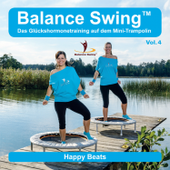 Musik-CD: Balance Swing™ Vol. 4