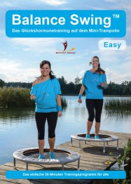 Trainings-DVD: Balance Swing™ Easy (30 min)
