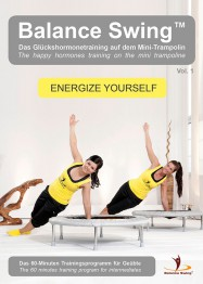Trainings-DVD: Balance Swing™ Vol. 1 (60 min)